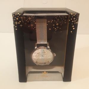 Disney Beauty and the Beast Belle Watch